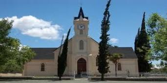 Jagersfontein Tourism