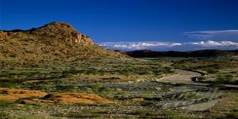 Kakamas Tourism