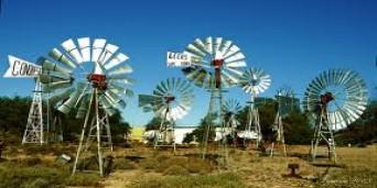 Loeriesfontein Tourism
