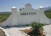 Ashton Tourism