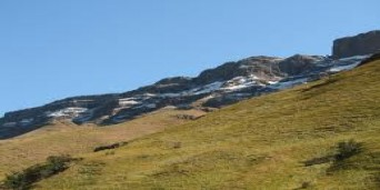 Underberg Tourism