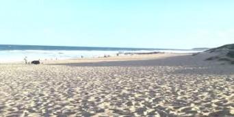 Blythedale Beach Tourism