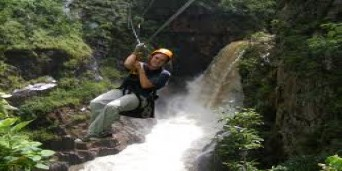 Zinkwazi Tourism