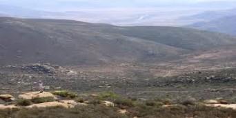 Komaggas Tourism