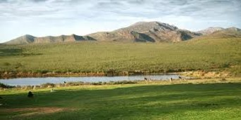 Barrydale Tourism