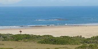 Kenton on Sea Tourism