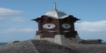 Muizenberg Tourism