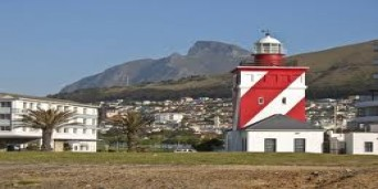 Mouille Point  Tourism