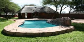 Steenbokpan Tourism