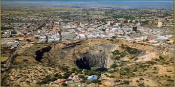 Bultfontein Tourism