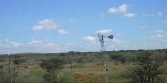 Hartbeesfontein Tourism