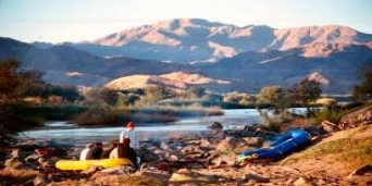 Richtersveld Tourism
