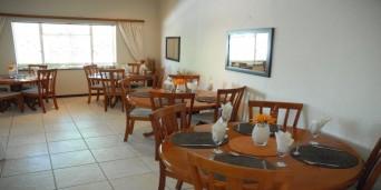 Hantamkraal Restaurant