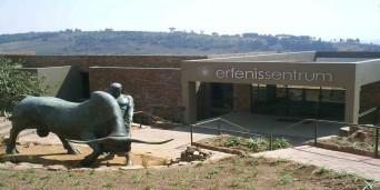 Voortrekker Monument & Nature Reserve
