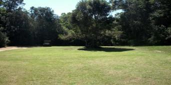 Grootdraai Picnic Site