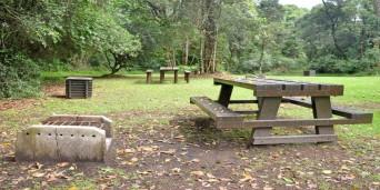 Krisjan-se-Nek Picnic Site