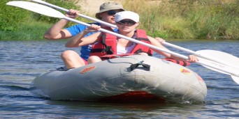 Breede River Rafting Tours