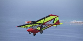 Sea and Sky Flying Club