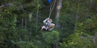 Tsitsikamma Canopy Tours
