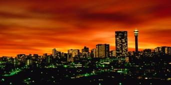Johannesburg Tourism