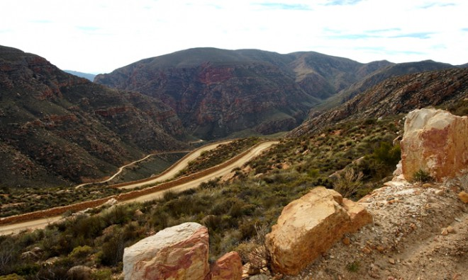 Swartberg Mountain Tours