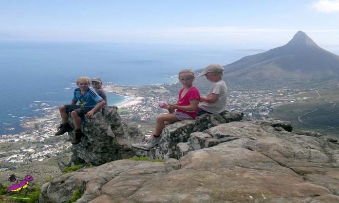 Zees Cape Tours