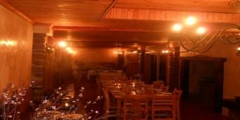 Seekoei Rivier Restaurant