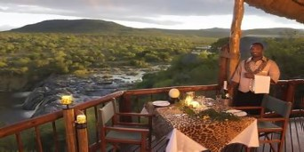 Mkuze Tourism