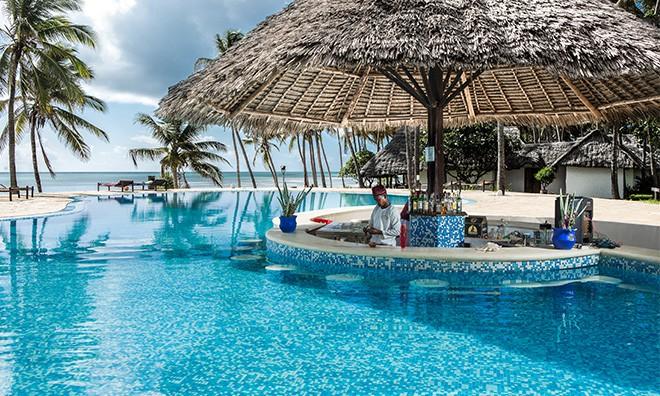 Karafuu Beach Resort Spa